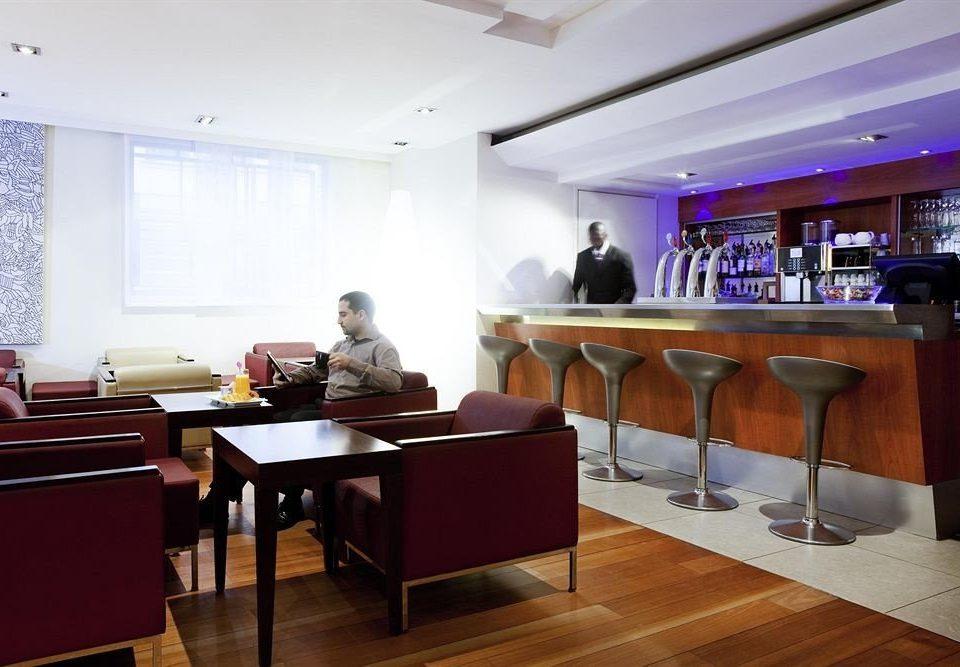 conference hall restaurant