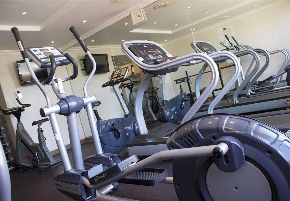 structure gym sport venue muscle exercise machine leg extension control panel