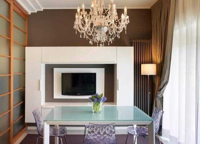 living room property home cottage flat dining table