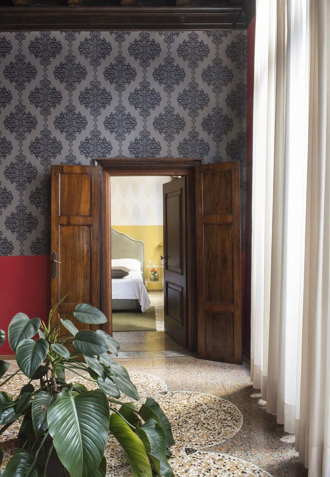 property house home living room cottage hall mansion door flooring