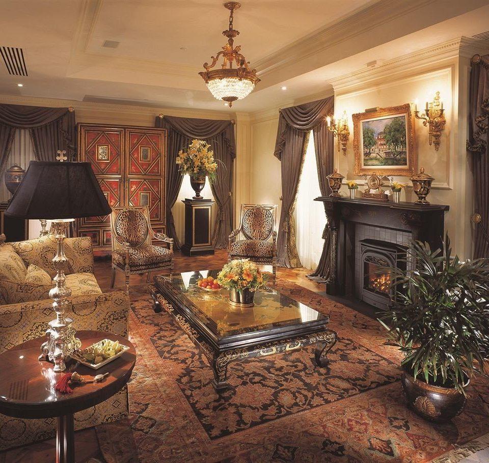 property home living room mansion cottage fancy
