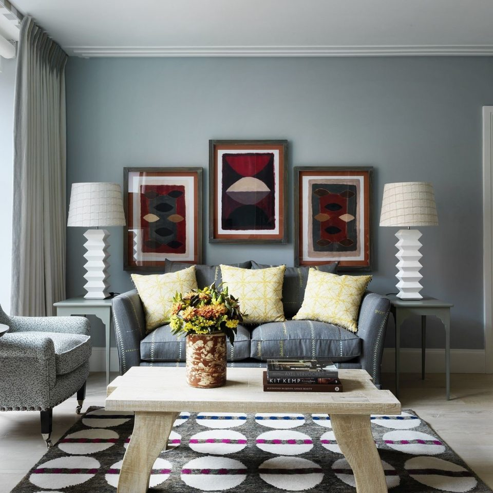 living room property home hardwood white cottage flooring
