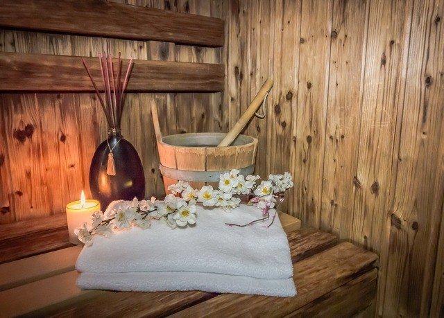 wooden cottage hard