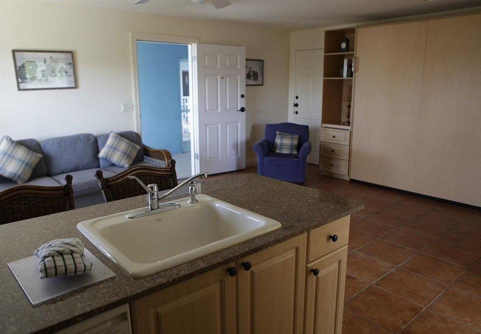 property home cottage house sink tile