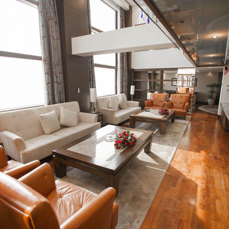 property living room home vehicle loft yacht cottage