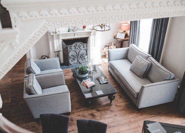 living room property home cottage