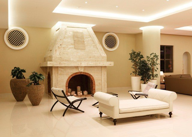 living room property home white cottage