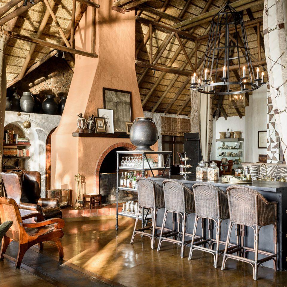 restaurant home cottage