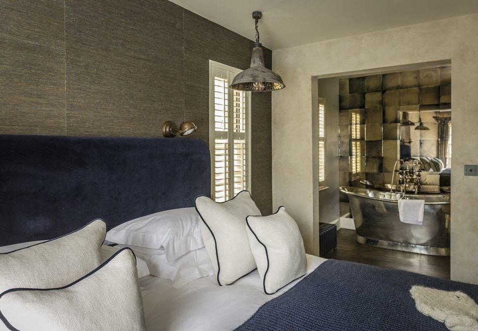 property living room cottage loft