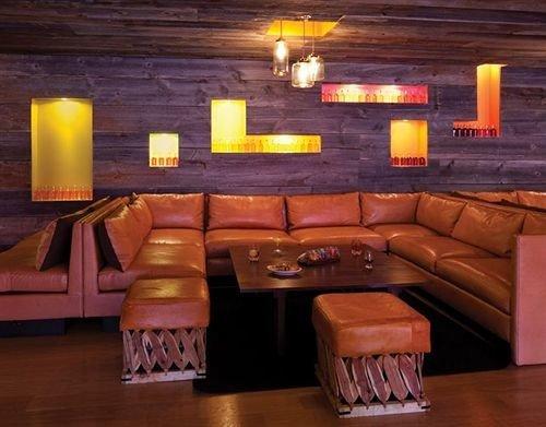 wooden living room recreation room cottage