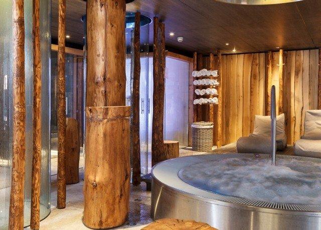 man made object wooden log cabin cottage