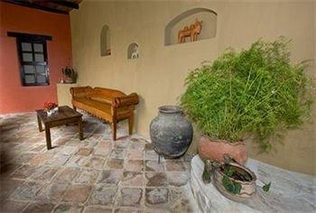 property cottage stone