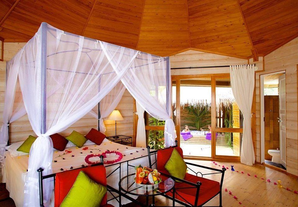 tent cottage