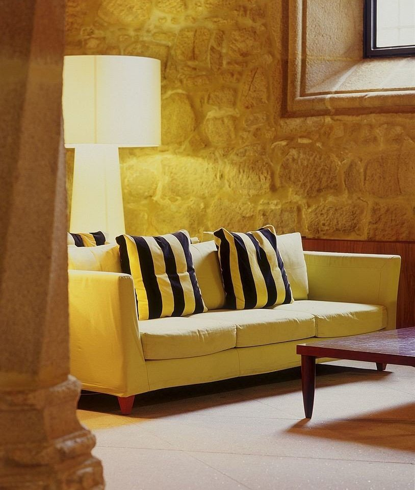 yellow living room hardwood sofa flooring home seat couch studio couch modern art