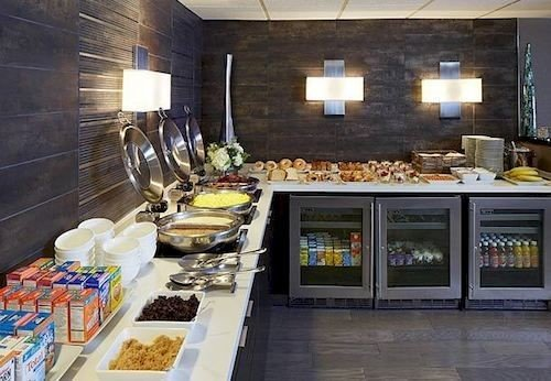 property counter restaurant home food