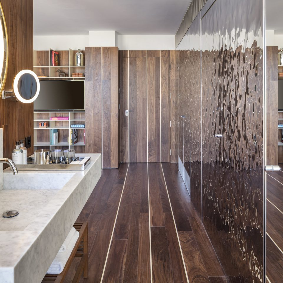flooring countertop hardwood wood flooring interior designer loft
