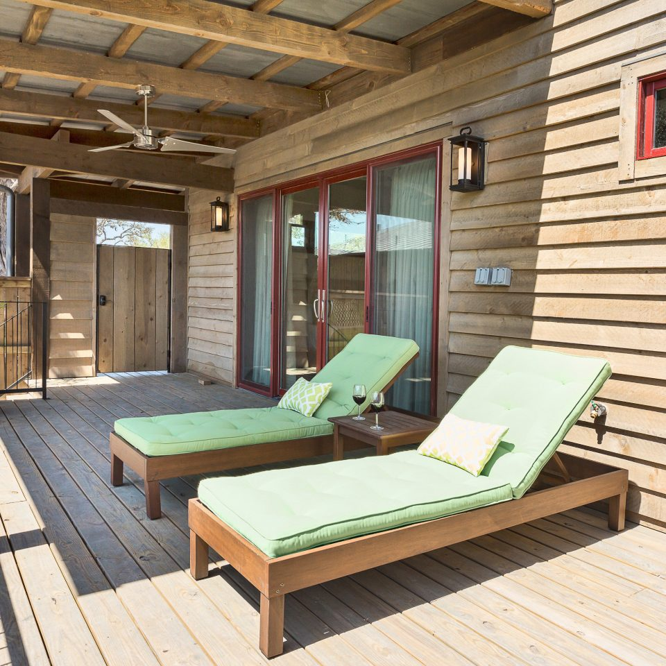Country Luxury Patio building property Deck hardwood outdoor structure home cottage porch wooden living room Villa backyard stone