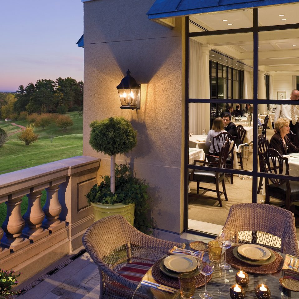 Country Dining Drink Eat Romantic Scenic views Terrace property home lighting