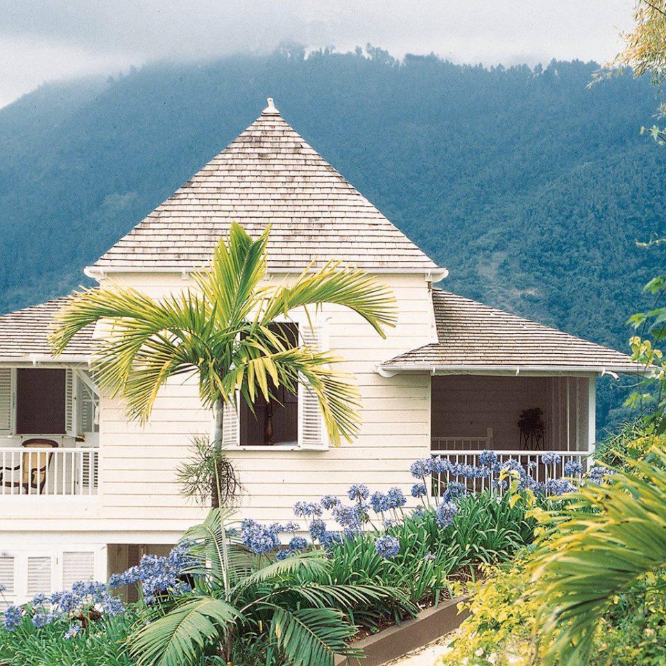 Strawberry Hill (Jamaica, Caribbean)
