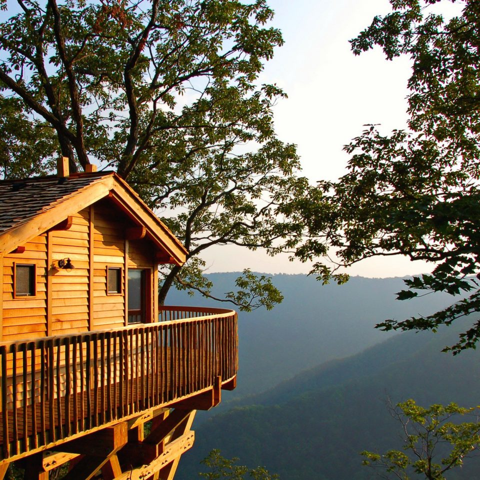 Country Hotels Nature Outdoors Scenic views tree house home cottage