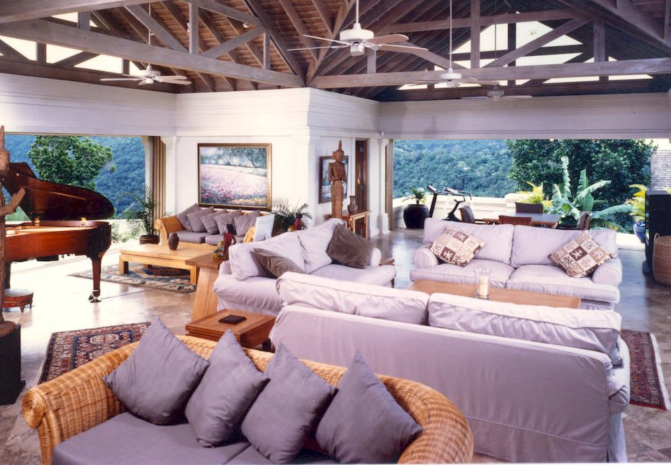 Country Luxury Villa property living room home Resort cottage porch outdoor structure condominium mansion