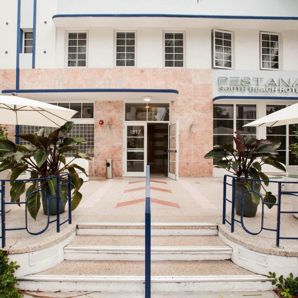 building neighbourhood plaza residential area Courtyard campus