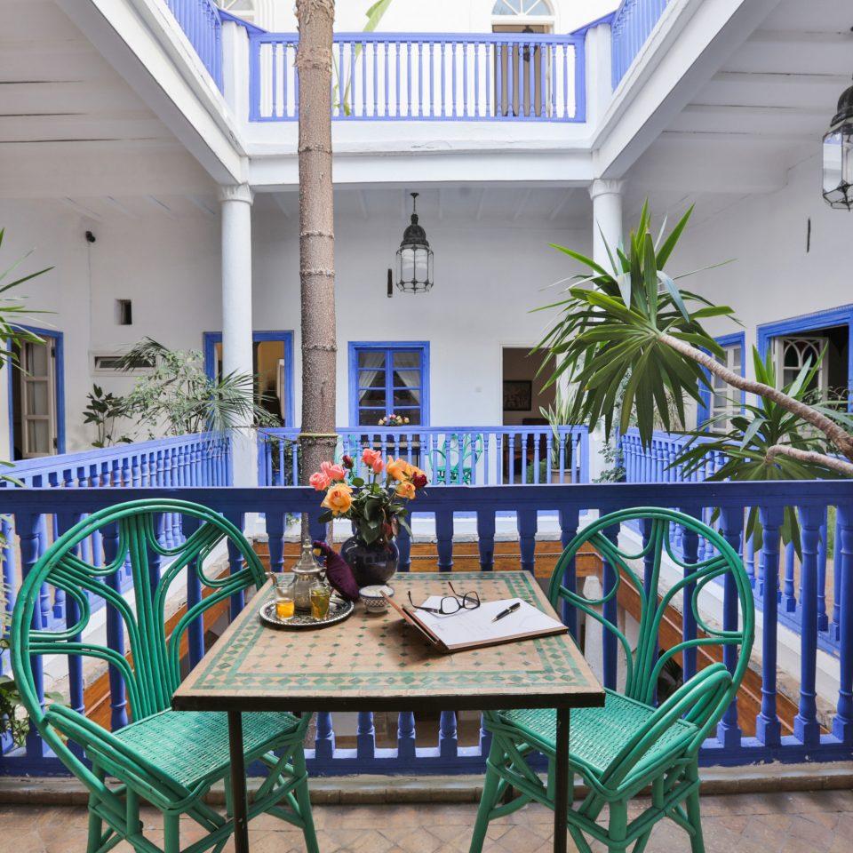 plant property home house Resort Courtyard Villa mansion backyard cottage Dining porch condominium Garden