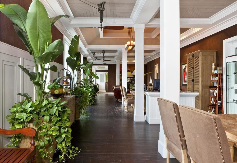 property Lobby plant home condominium Dining Resort Courtyard flooring restaurant