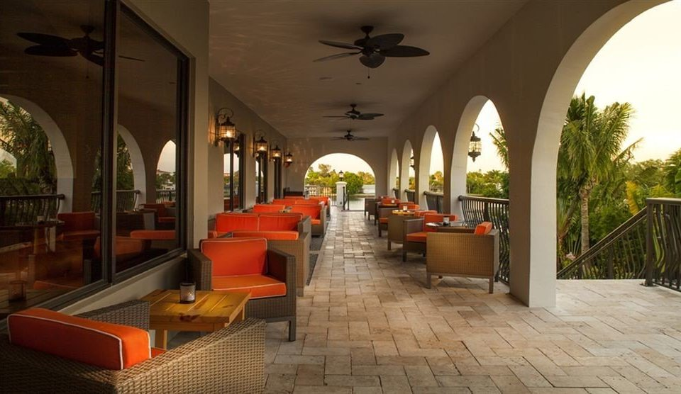 Drink Honeymoon Lounge Outdoors Patio Terrace property building Lobby Resort hacienda Villa restaurant Courtyard mansion