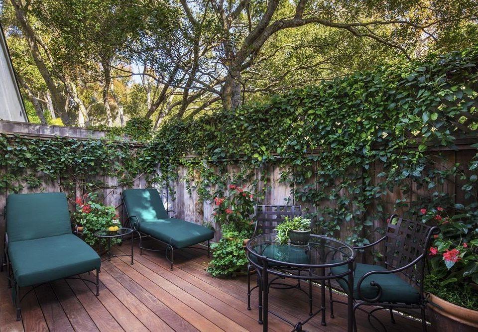 tree property backyard yard Garden Courtyard outdoor structure flower cottage Resort porch