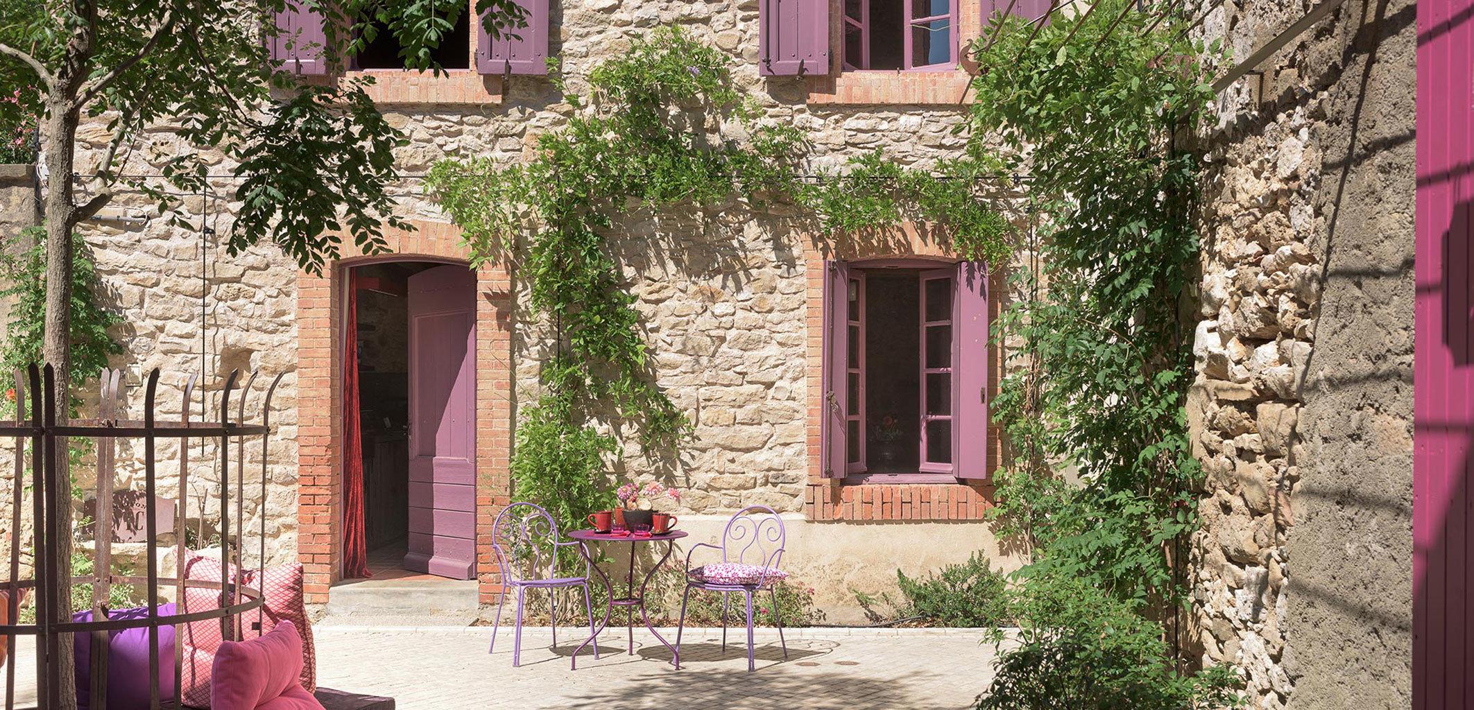 Village Castigno Assignan France Jetsetter