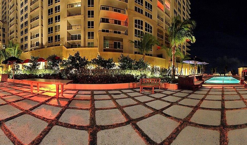 ground plaza town square Courtyard walkway