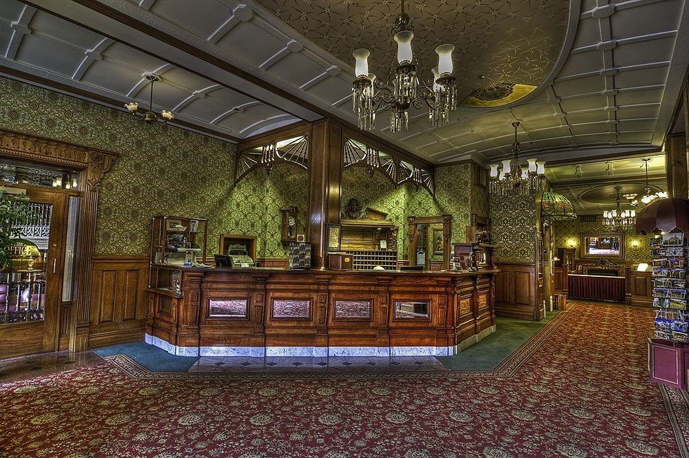 Historic Lobby Lounge Resort mansion screenshot home Courtyard ballroom palace