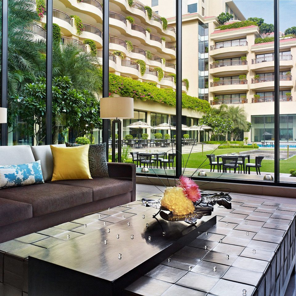 Lobby condominium property home residential area Courtyard outdoor structure backyard plaza