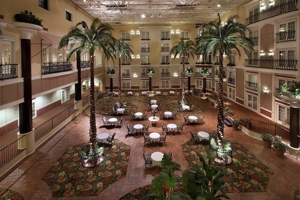 Lobby building mansion Courtyard screenshot plaza palace ballroom