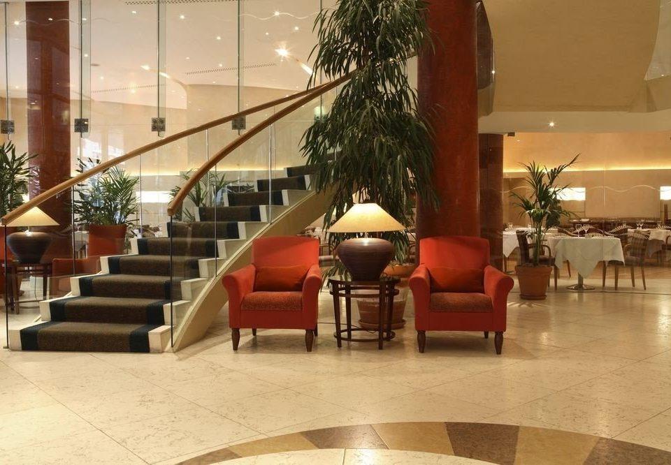 Lobby building property restaurant condominium Courtyard plaza flooring