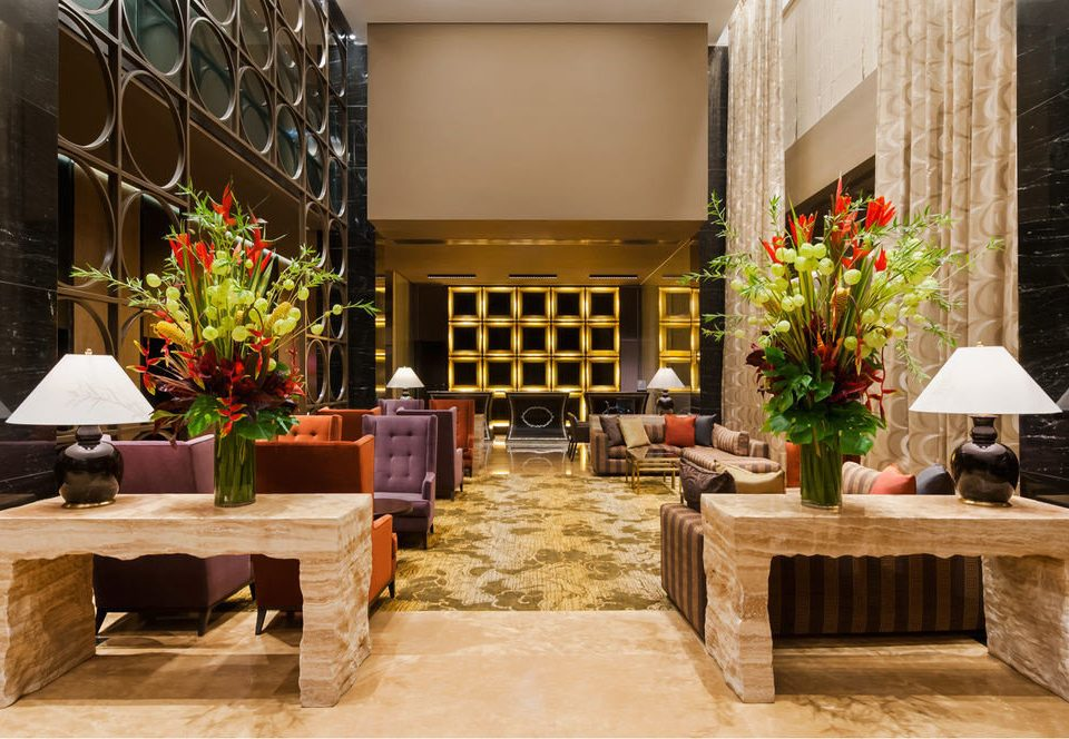 ground Lobby floristry home Courtyard living room restaurant stone flooring