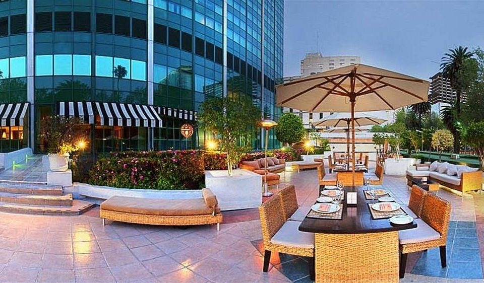 ground plaza leisure property building Resort condominium Courtyard Lobby outdoor structure convention center restaurant