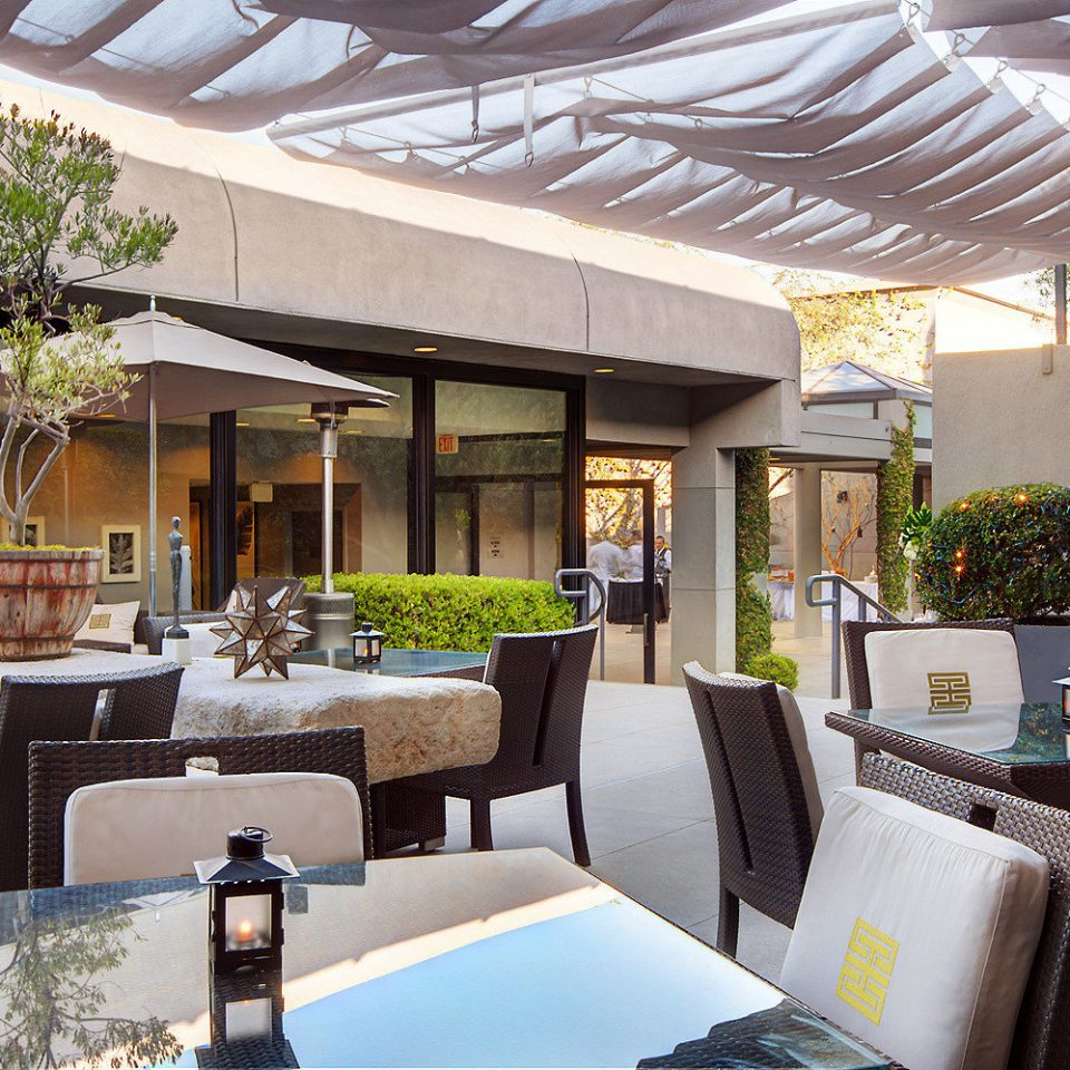 property condominium home Resort restaurant Lobby Villa living room outdoor structure Courtyard