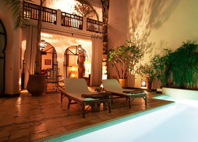 property house Villa mansion hacienda home lighting swimming pool living room Courtyard Lobby Resort