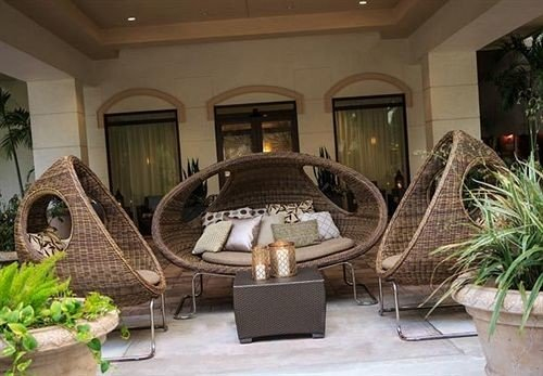 property Lobby swimming pool mansion Resort plant home Villa living room Courtyard