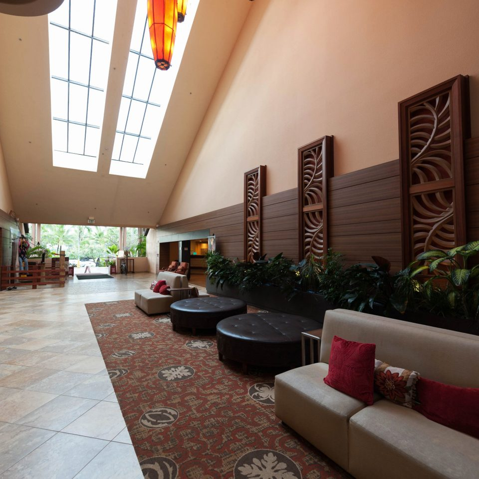 Lobby property building condominium home hacienda living room Villa Resort Courtyard stone
