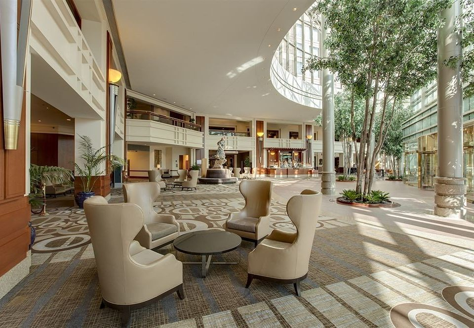 property Lobby condominium Resort home mansion Villa living room Courtyard
