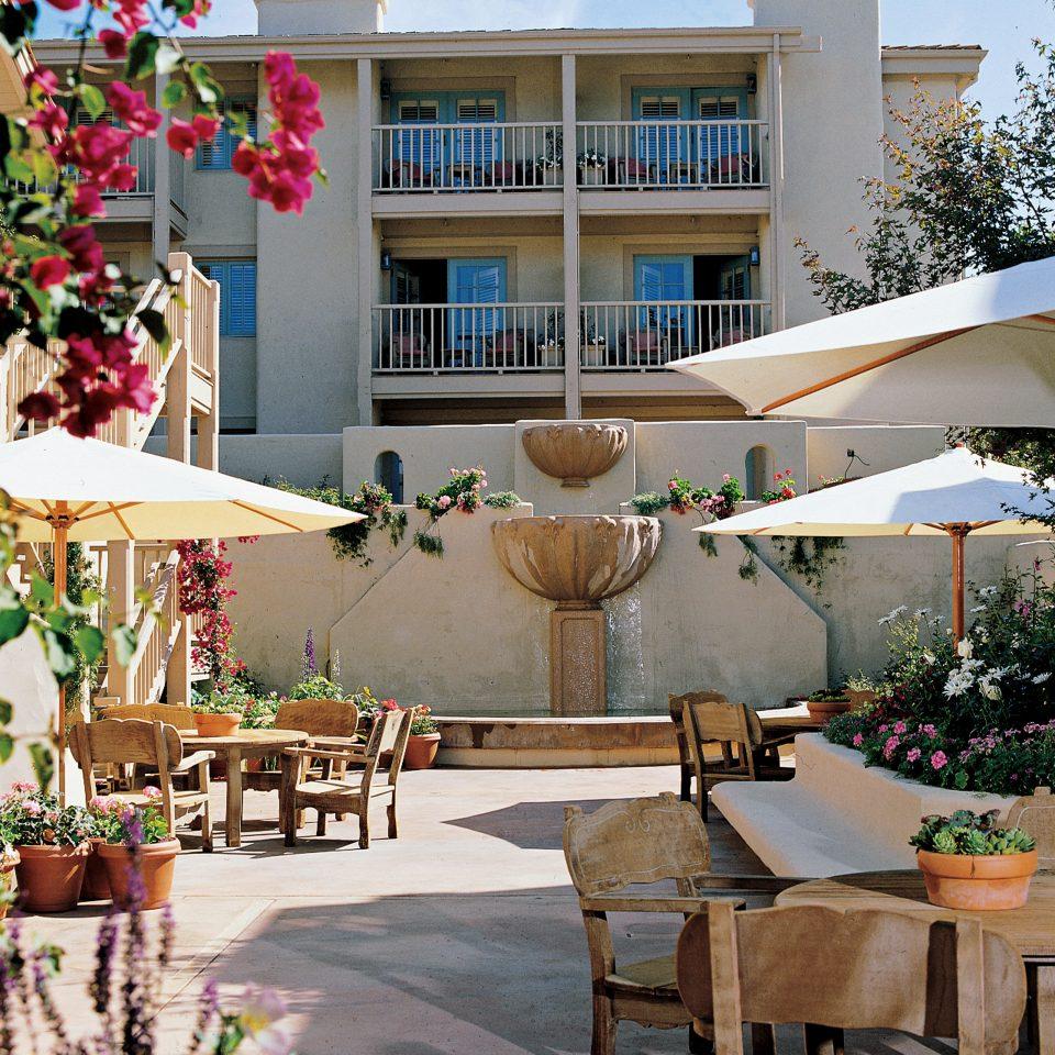 Luxury Hotels In Monterey Bay Ca