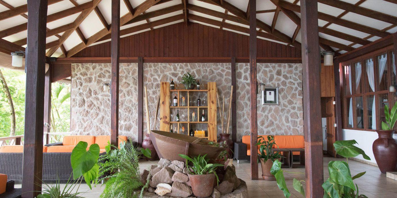 property building porch outdoor structure home backyard cottage orangery farmhouse Courtyard gazebo Resort