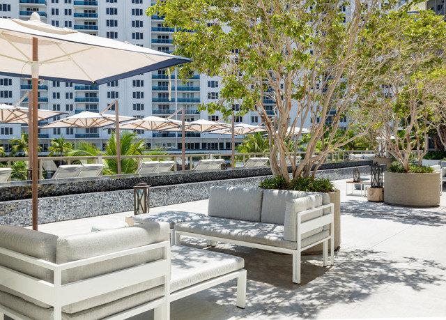 tree property condominium home walkway backyard plaza outdoor structure Courtyard Resort