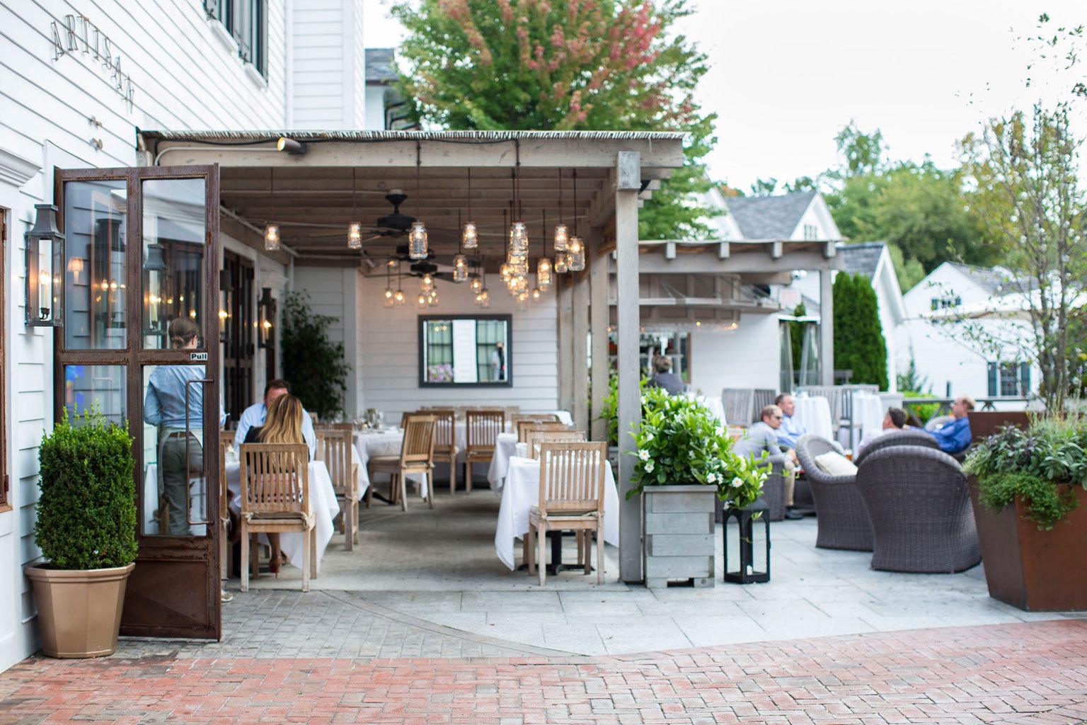 ground property home Courtyard restaurant outdoor structure backyard Resort cottage porch stone