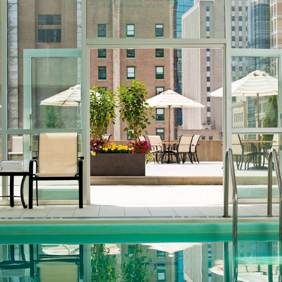 building condominium neighbourhood plaza home Courtyard Resort
