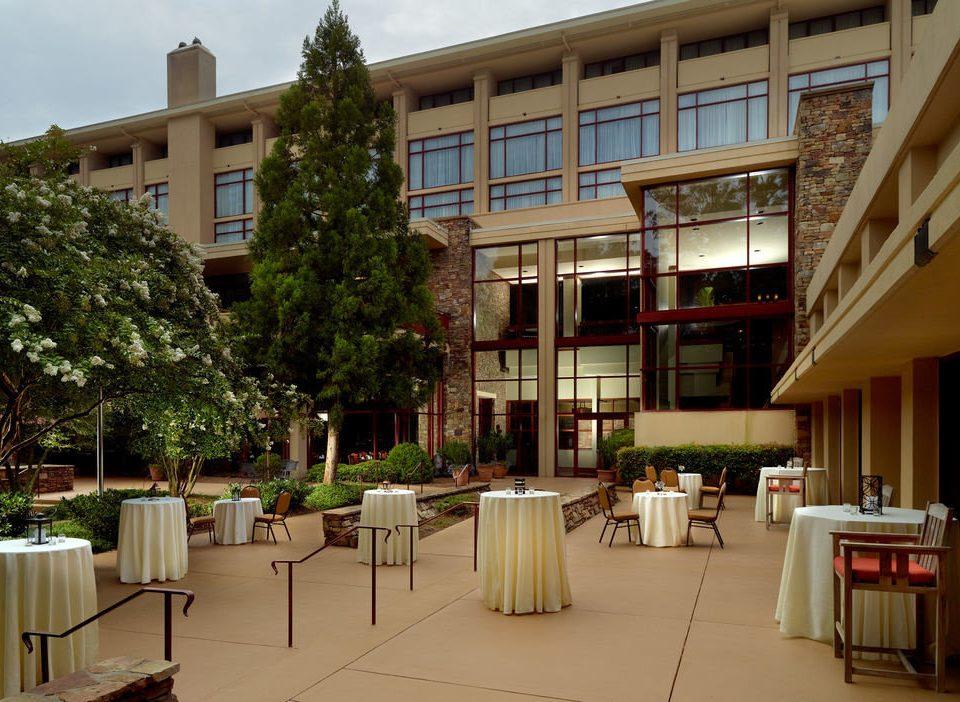 property building condominium neighbourhood Resort home restaurant plaza Courtyard