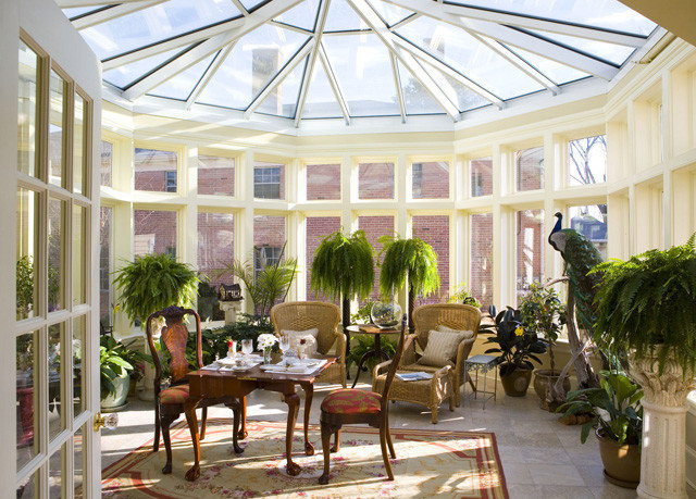 building property orangery floristry Resort outdoor structure Courtyard restaurant home